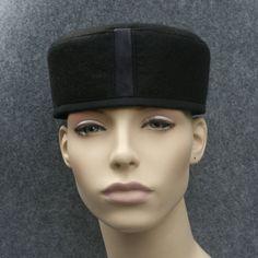 6297fce8a5bf4 14 best Leather Hats Men images in 2014   Hat men, Hats for men, Man ...