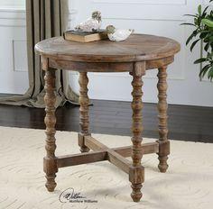 Bailey End Table