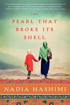Join us to discuss The Peal That Broke Its Shell by Nadia Hashimi on Monday, February 27 at 6:30pm.