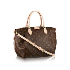 ec21ae9f4e8 Louis Vuitton Turenne MM Monogram Canvas M48814 Gucci Çantalar
