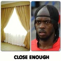 Close Enough – 20 Pics of Almost There