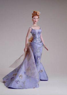 2000 - Tyler Wentworth - Vienna Opera Ball (Tyler Wentworth's Spring Collection - Event Doll)