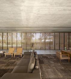 Galeria - Casa P / Studio MK27 - Marcio Kogan + Lair Reis - 17