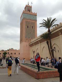 Les Palais du Marrakech