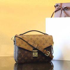 20db47735403 Louis vuitton pochette metis messenger bag lv pochette metis lv shoulder bag  louis vuitton crossbody bag
