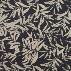 Tissu Bambou