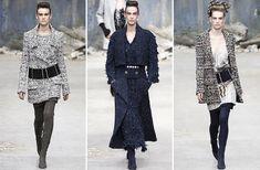 Alta Costura otoño-invierno 2013-2014: Chanel