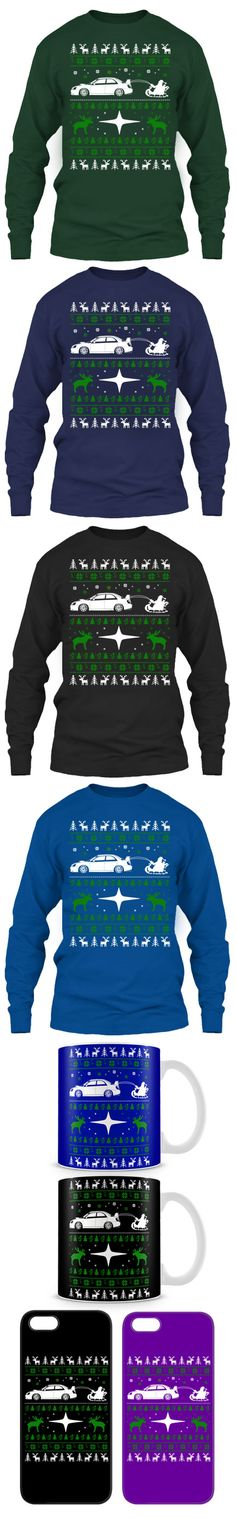 Subaru Ugly Christmas Sweater! Click The Image To Buy It Now or Tag Someone You Want To Buy This For.
