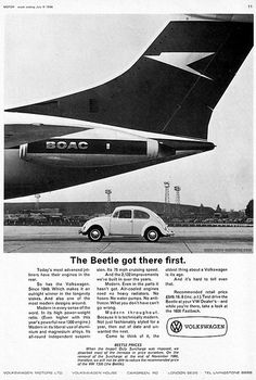 Beetle vs Plane Retro Motoring : Classic car enthusiasm and gift ideas Retro and Classic VW items for sale Buggy, Vw Beetle Convertible, Mercedes Benz, Auto Union, Vw Classic, Vw Vintage, Import Cars, Vw Cars, Car Posters