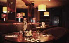 Bruach Restaurant Dundee
