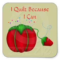 Shop Quilters saying stickers created by Personalize it with photos & text or purchase as is! Shawnee, Make Your Own, Your Design, The Creator, Stickers, Quilts, Sayings, Friends, Projects