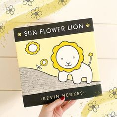 """This book is absolutely precious! I love Kevin Henkes books and this was is another classic! My 2.5 yo loved reading along and the simplistic pictures and colors kept my 9 month olds attention! Perfect for early readers and those kiddos who want to read """"chapter"""" books!  📸 @teachingjoys"""