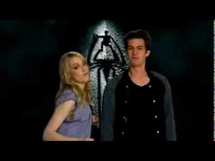 They even sang together and spoke in German.   Emma Stone And Andrew Garfield Won 2012