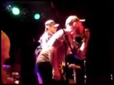 "Hank Williams III ""Prayin For A Heart Attack"""