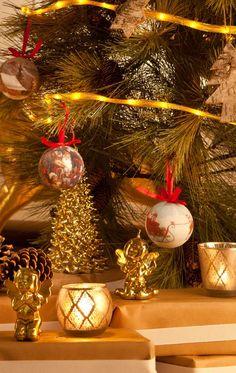SpainToLima: Navidad con Zara Home