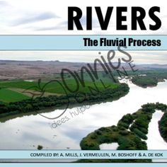 Free Geography resources for South African teachers! Rivers, Geography, River, Lakes
