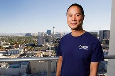 Image result for Tony Hsieh