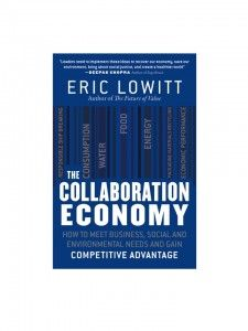 The Collaboration Economy