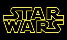 Star Wars Logo - Sta