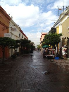 "A must when you travel to Guadalajara, art galleries, restaurants, handcrafts. Start in the Juarez street from ""Niños Heroes"" and finish in the Parian."