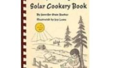 globalecomall.com - The Morning Hill Solar Cookery Book