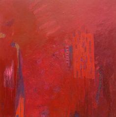 "Saatchi Art Artist Regi Bardavid; Painting, ""THE SQAURE SUN"" #art"