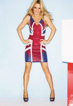 The London Olympics has hit IFB. #olympicfever