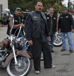 BREAKING NEWS: Sons of Anarchy Spinoff Is Finally In The Works. Check it out here: http://www.soafanatic.com/2015/08/breaking-sons-of-anarchy-spinoff-is-finally-in-the-works/?ref=pinterest-082715-1241