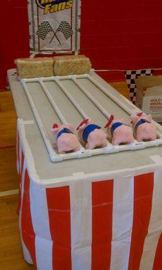 carnival midway games prizes tents school carnival company picnic college Michigan Indiana Ohio Illinois