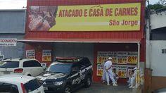 RS Notícias: Carne estragada apreendida em Porto Alegre