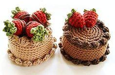 612 отметок «Нравится», 10 комментариев — Вязаное вдохновение! (@world_of_knitted_ideas) в Instagram: «Вкусного дня! »