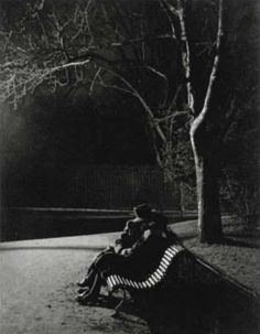 Photographer: Brassaï Date: 1932