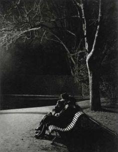 Photographer: Brassaï Date: 1932