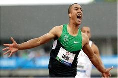 On June 23, American Ashton Eaton shattered the decathlon record on U.S. soil, bringing the world's most grueling athletic event back to prominence and establishing himself as the world's greatest athlete.