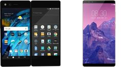 ZTE Axon M vs Nubia Z17s Subscribe! http://youtube.com/TechSpaceReview More http://TechSpaceReview.tumblr.com