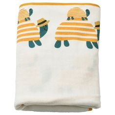 IKEA - Fodera per fasciatoio SKÖTSAM - tartaruga, Larghezza: 55 cm, Profondità: 83 cm Articles Pour Enfants, Large Storage Baskets, Ikea Family, Wearable Blanket, Nursery Furniture, Children Furniture, Baby Skin, Changing Pad, Washing Clothes