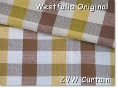 Curtains for SALE like Westfalia