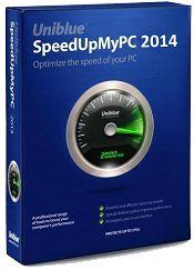 Uniblue SpeedUpMyPC 2014 v6.0.0.0