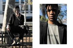 Homies Wonderland, aka HSWLD, is the NYC-based underground cult streetwear brand that you've never heard of, but absolutely need to know.