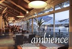 Den Anker in Cape Town. Another one of my top ten restaurants. Just wish it wasn't so far away Ten Restaurant, V&a Waterfront, Far Away, Top Ten, Cape Town, Over The Years, South Africa, Den, Restaurants