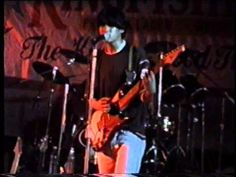 'Adhuro Prem' performed by Milestone at City Hall, Pokhara supporting 'Cobweb' in 1998.