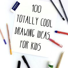 15 Silly Drawing Games for Kids   Your Therapy Source. Pinned by SOS ...
