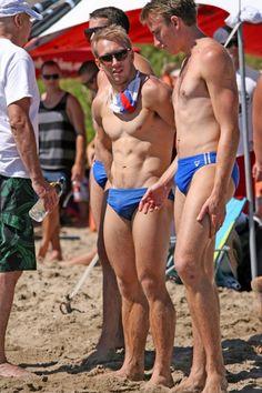 Gay madrid watersports