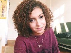 A melhor hidratação caseira para cabelos ressecados | Mari Morena - YouTube