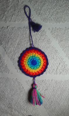 mandala crochet Mandala Crochet, Crochet Earrings, Abs, Jewelry, Blue Prints, Crunches, Jewlery, Jewerly, Schmuck