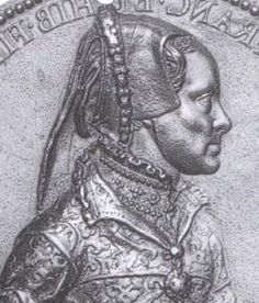 Queen Mary I, daughter of Catherine of Aragon by lisby1, via Flickr