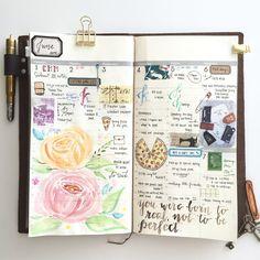 Wk of June 1-7. 2015.  Instagram: @jennie.pae