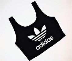 11 Best Adidas crop top images | Adidas, Crop tops, Tops