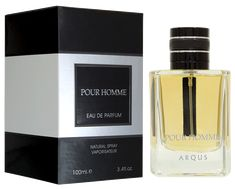 About Pour Homme Top Notes  Heart Notes  Base Notes
