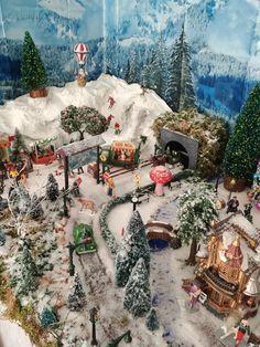 Villaggi Di Natale 2021.280 Idee Su Lemax Nel 2021 Villaggi Di Natale Villaggio Di Natale Natale